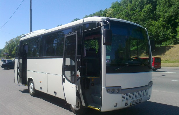 Bus Tour 2 – Georgia – 8 days / 7 nights