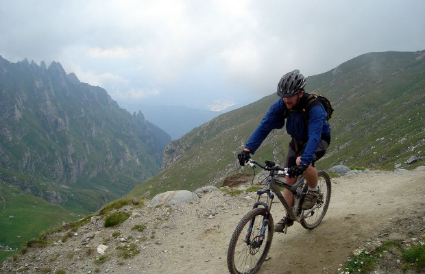 Bike Tour 2 – Georgia in 1 week