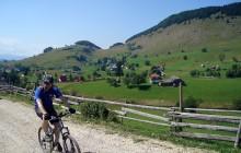 Bike Tour 4 – Georgia in 1 week