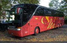 Bus Tour 3 – Pearl of Caucasus – 8 days / 7 nights